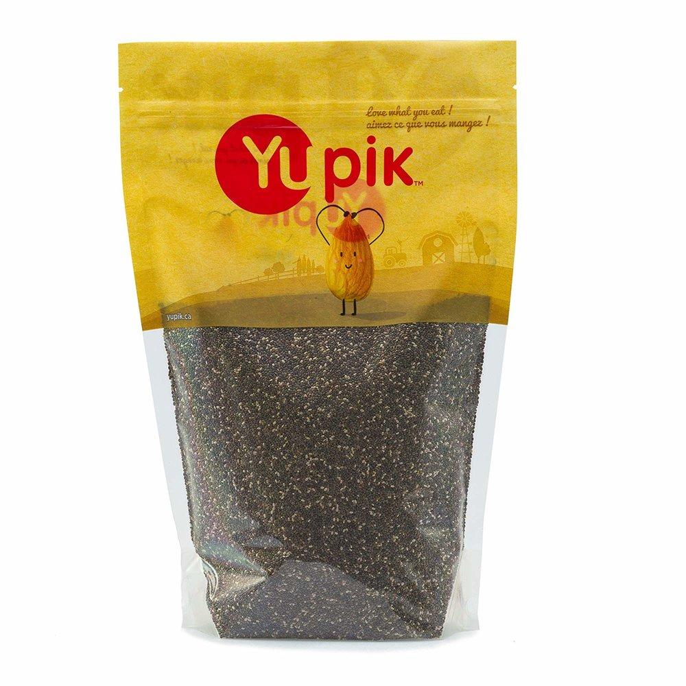 Chia Seeds (so cheap!)