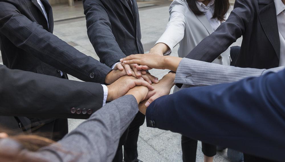 Professional Memberships -