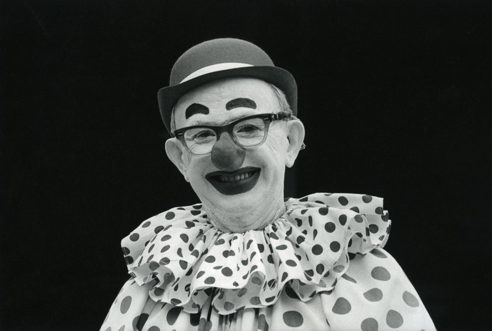 Andy the Clown 1980