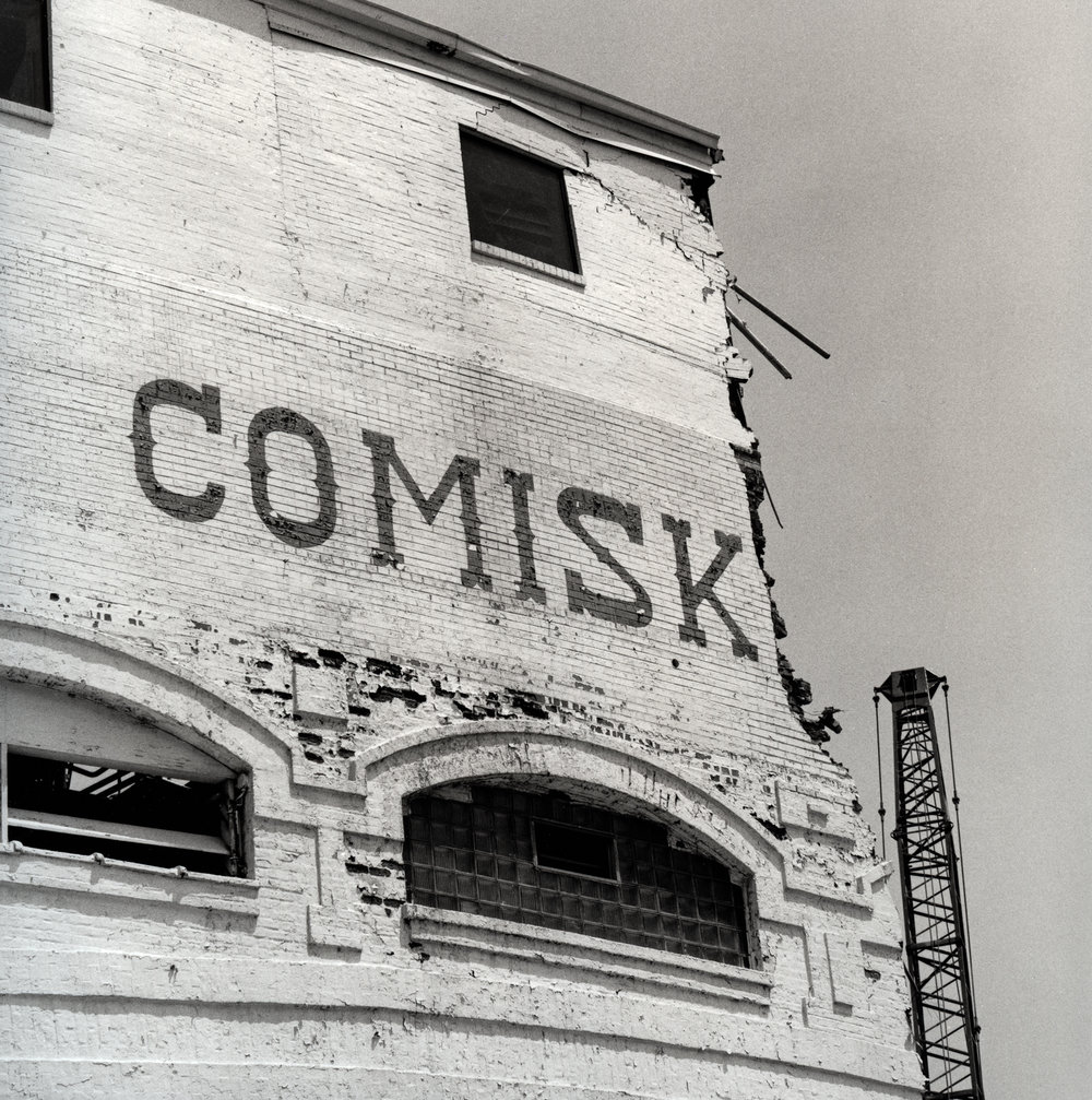 Comisk 1991