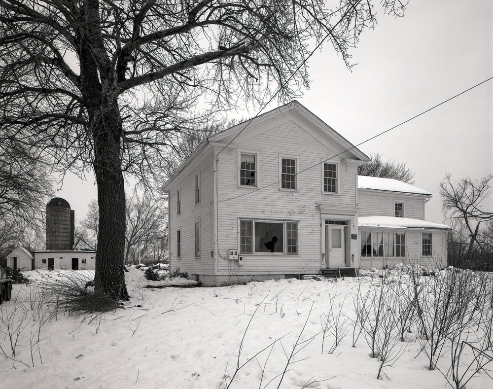 William Patrick Farmstead Illinois 2001