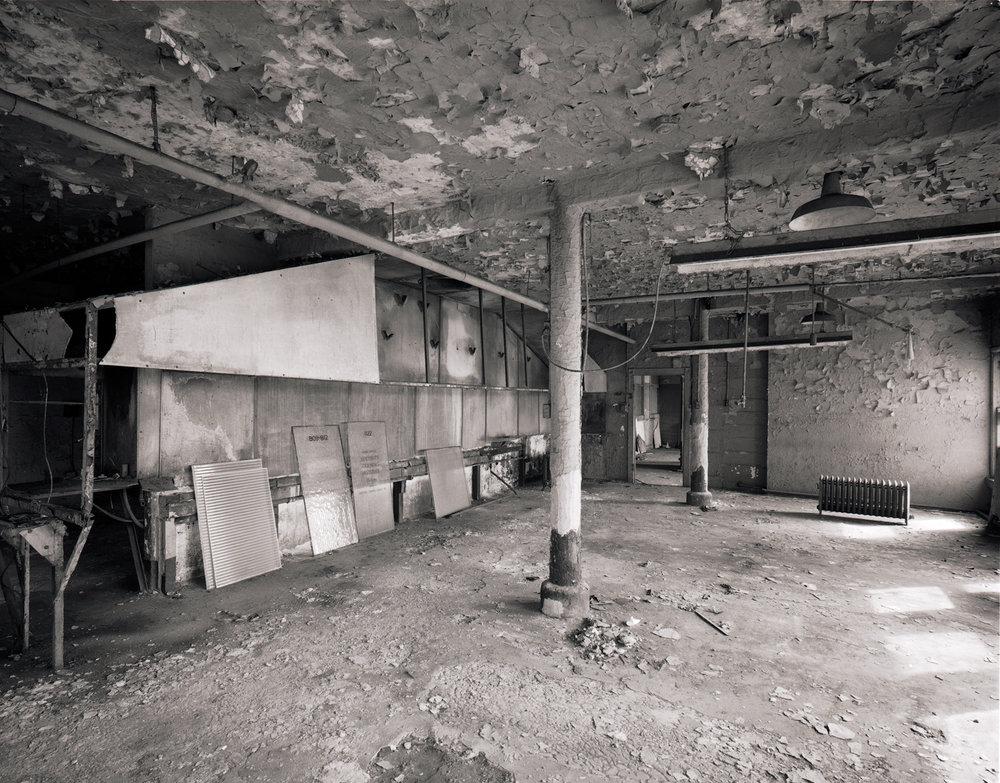 Top Floor Manhattan ©1980