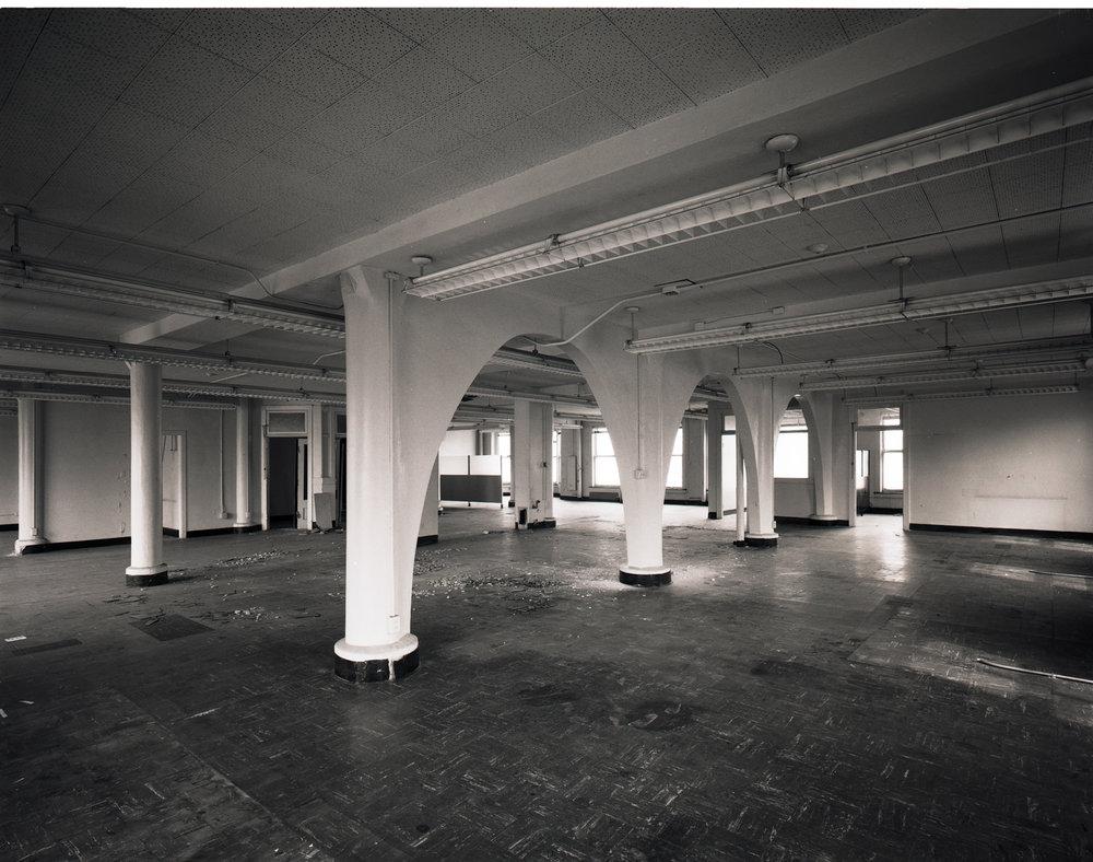 Arches Manhattan ©1980