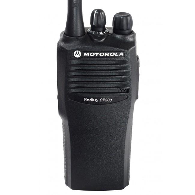 Motorola CP200 (Analog)