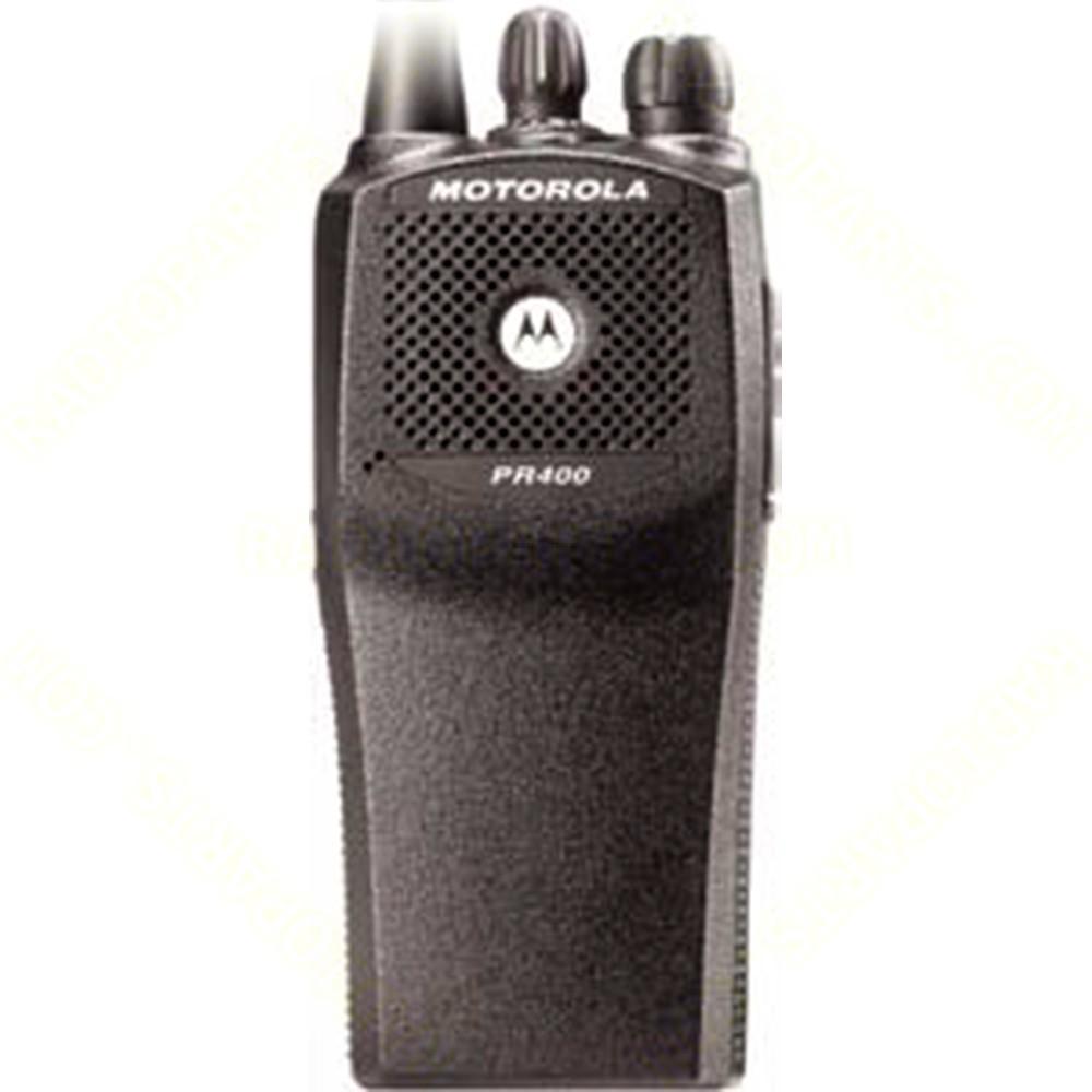 Motorola PR400 (Analog)