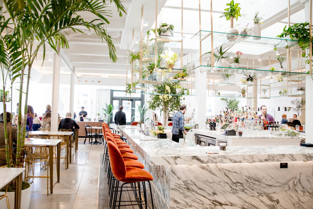 USA TODAY 10Best New Food Hall: Auction House Market