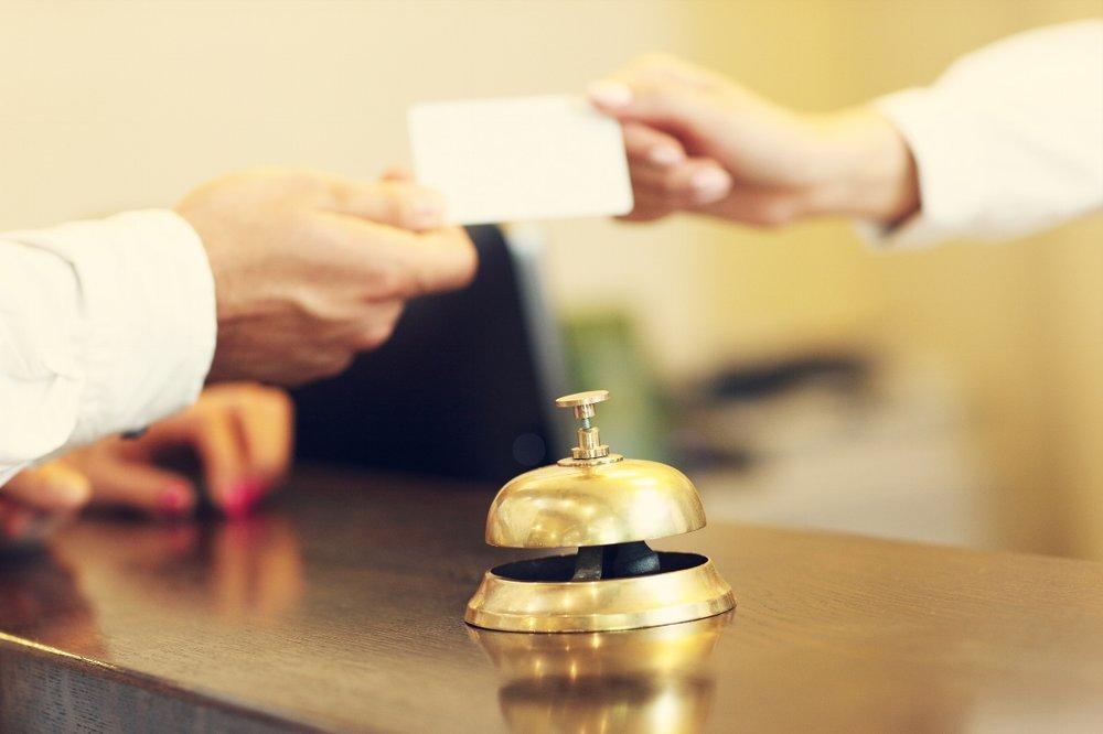Hotel & Motel     Full Package Including Liquor | Assault & Battery | HNOA