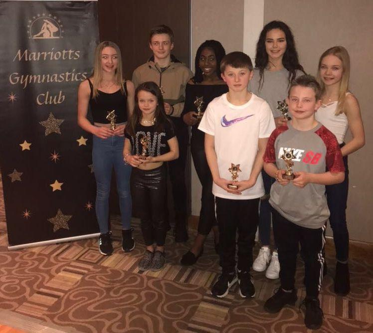 Outstanding Achievement 2017