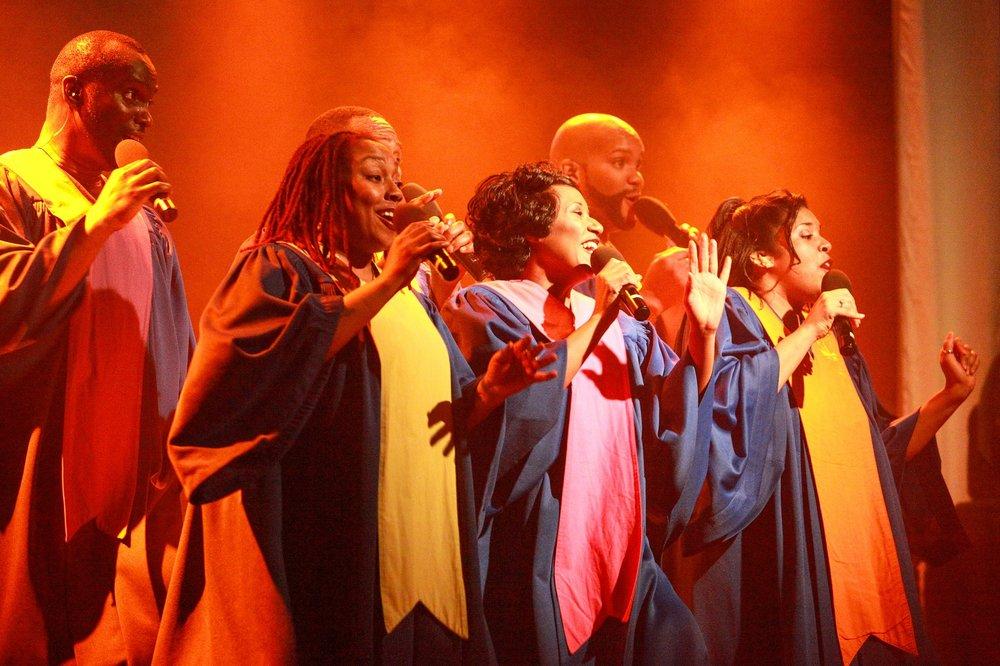 USA Gospel Singers