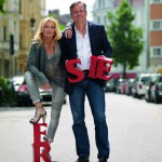 Ursula Mauder & Axel Hacke