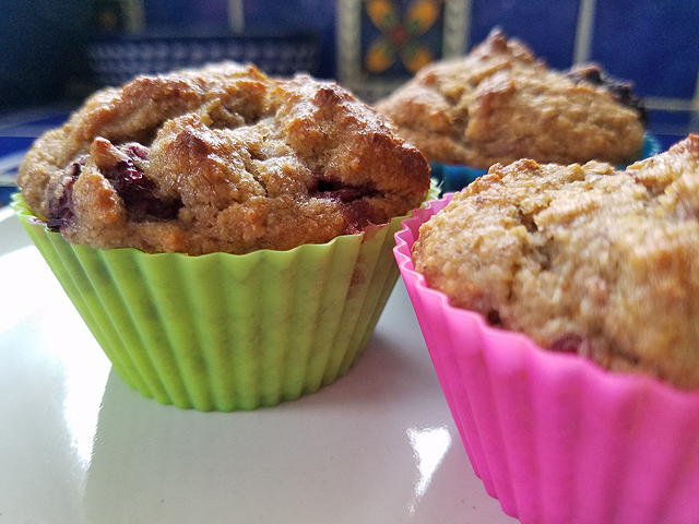 new york state berry growers vegan banana mixed berry muffins recipe 1.jpg