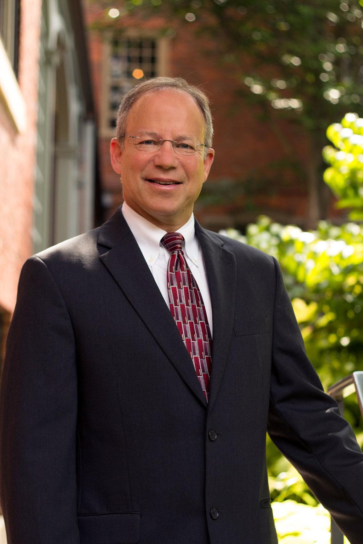 Samuel K. Rudman