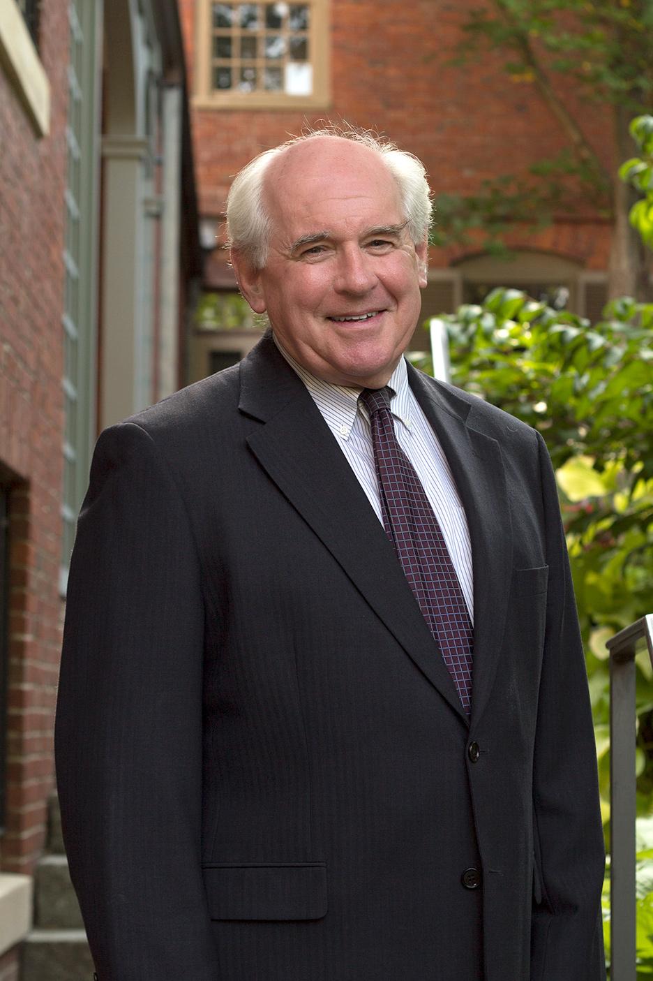 John F. Lambert, Jr.