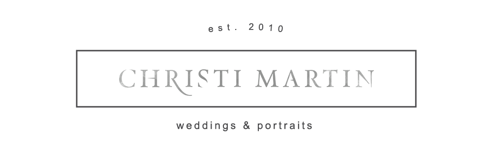 Christi Martin Photography