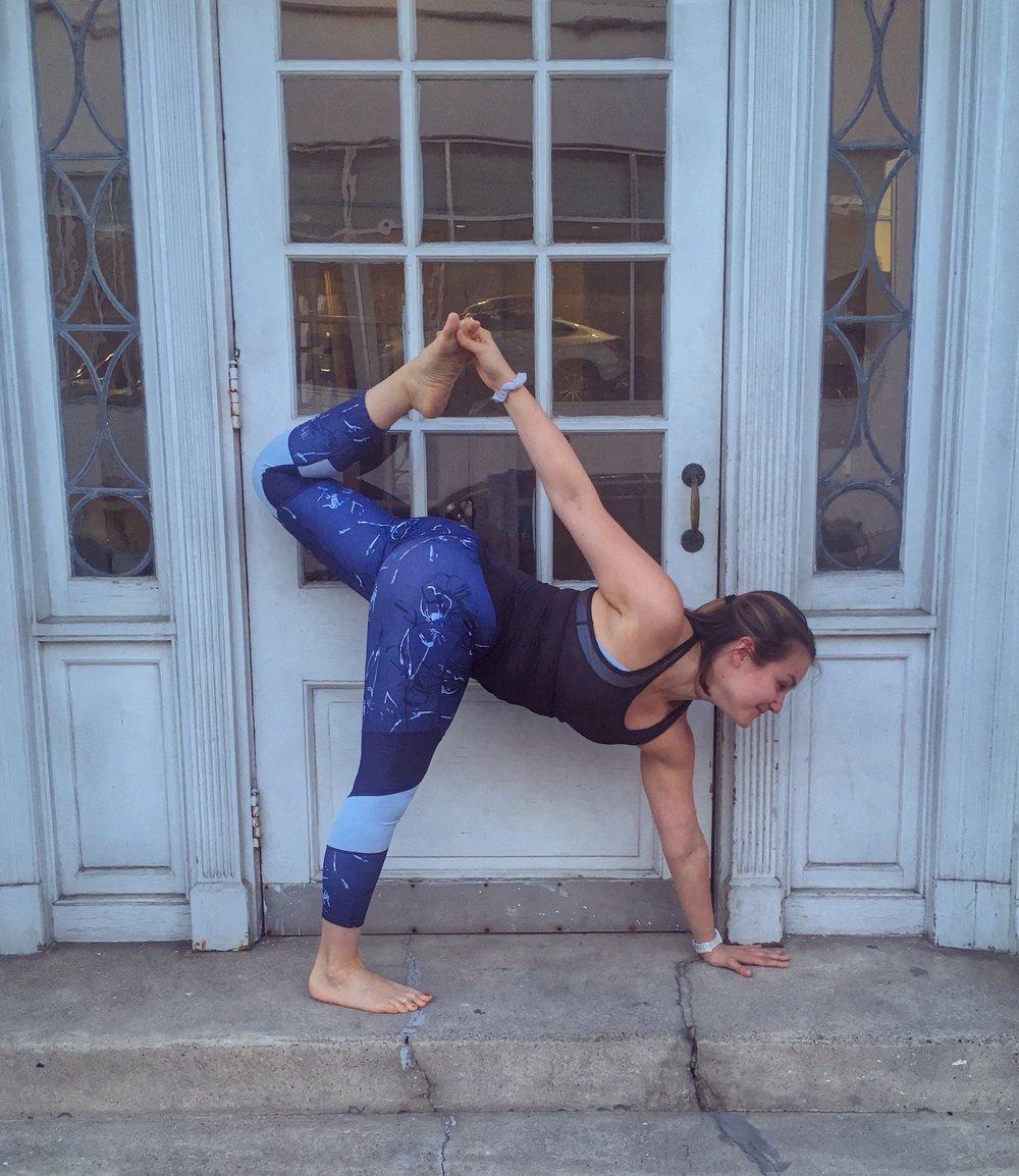 Dana Hot Yoga, Bala Cynwyd