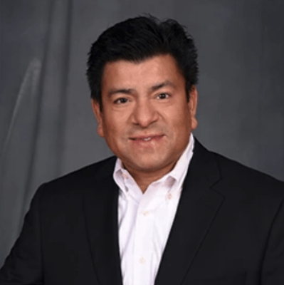 Maestro of Entrepreneurship     Lou Sandoval     National Director of Business Development  - Brunswick Corporation
