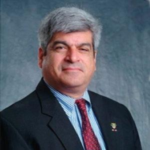 Maestro of Innovation   Armin Jose Cruz    VPO - DFW Airport