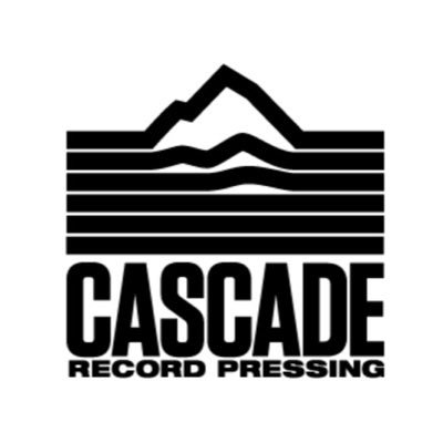 Cascade Record Pressing! Cascade is the Portland area record pressing plant. It is run by really cool people who care. It is here for you and your band with top quality work and the style of doing business that we're known for here in the great Pacific Northwest.