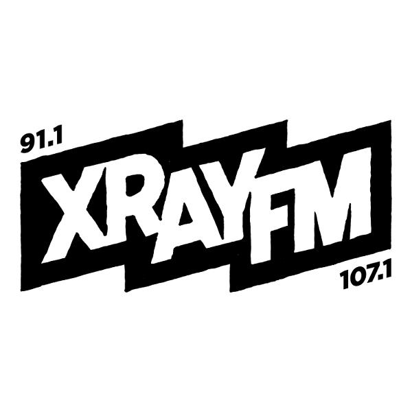 XRAY.fm!