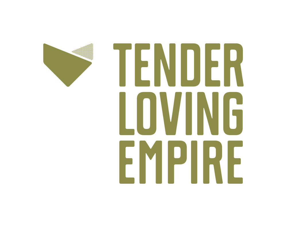 Tender Loving Empire!  Friends! WE'RE 10 YEARS OLD! What began in 2007 as a tiny, idealistic dream of showing the world our friends' art and music has come to fruition in ways we didn't know were possible, all because of the dedicated community of makers, artists, musicians, employees and customers.