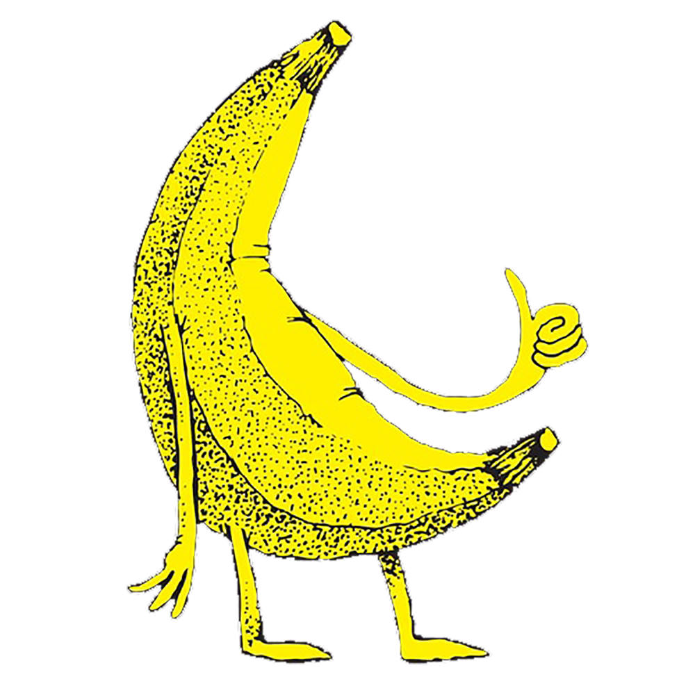Banana Stand Media