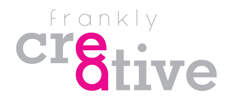 FRANKLY CREATIVE CO.