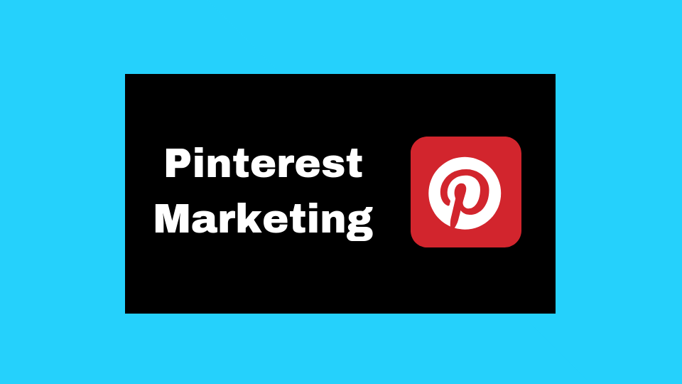 Get more website traffic using Pinterest -