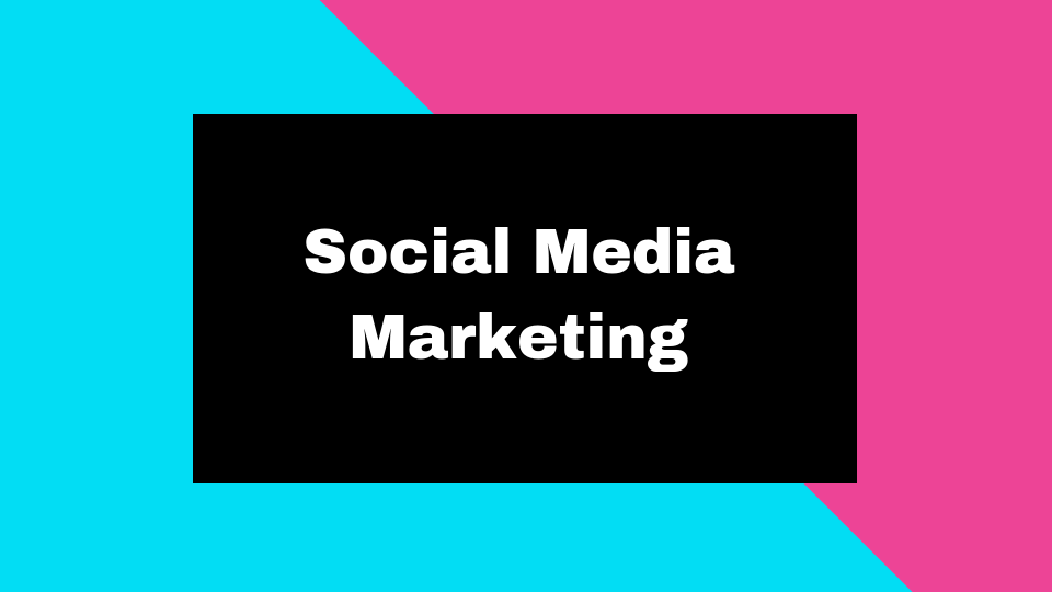 Learn how to create the right social media strategy -