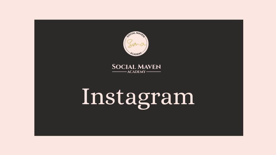 Grow your followers on Instagram -