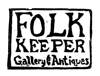 Folk Keeper Gallery & Antiques