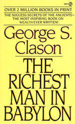 The Richest Man In Babylon by George Clason - Topic: Personal finance