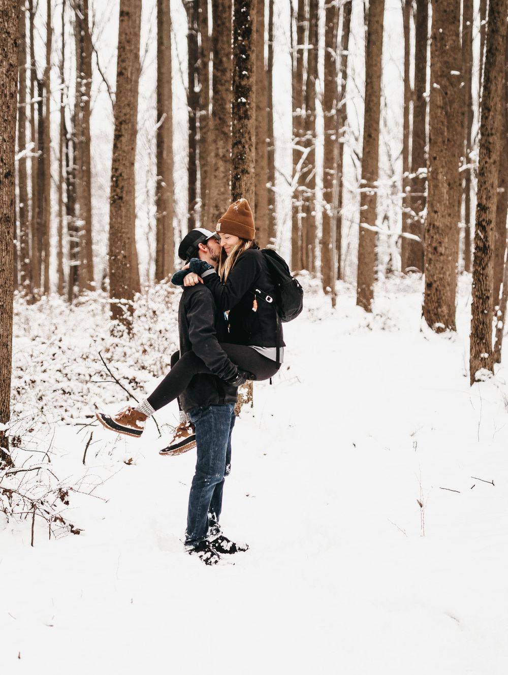 Top Ten Favorite Hiking spots - NC-VA-MD-PA