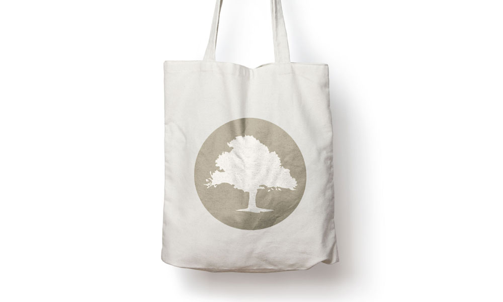 Call Me Sue Brand Design Branded Tote Bag