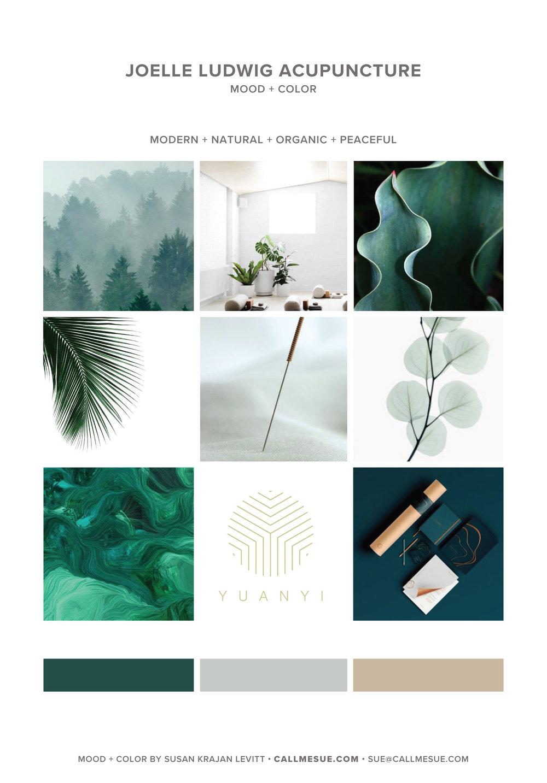 Susan Krajan Levitt | Brand + Web Designer | callmesue.com