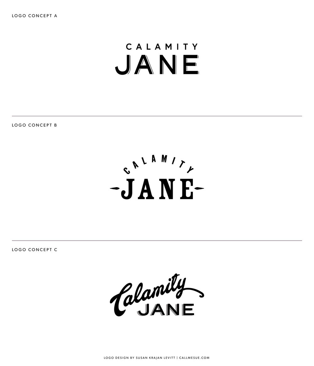 Susan Krajan Levitt   Brand + Web Design   callmesue.com