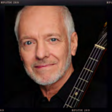 - Peter Frampton ComposerLegendary singer/songwriter Peter Frampton remains one of the most celebrated artists and guitarists in rock history. At 16, he was lead singer and guitarist for British band the Herd. At 18, he co-founded one of the first super groups, seminal rock act Humble Pie. His session work includes collaborations with such legendary artists as George Harrison, Harry Nilsson, David Bowie, Jerry Lee Lewis, Ringo Starr, John Entwistle and many others. His fifth solo album, the electrifying