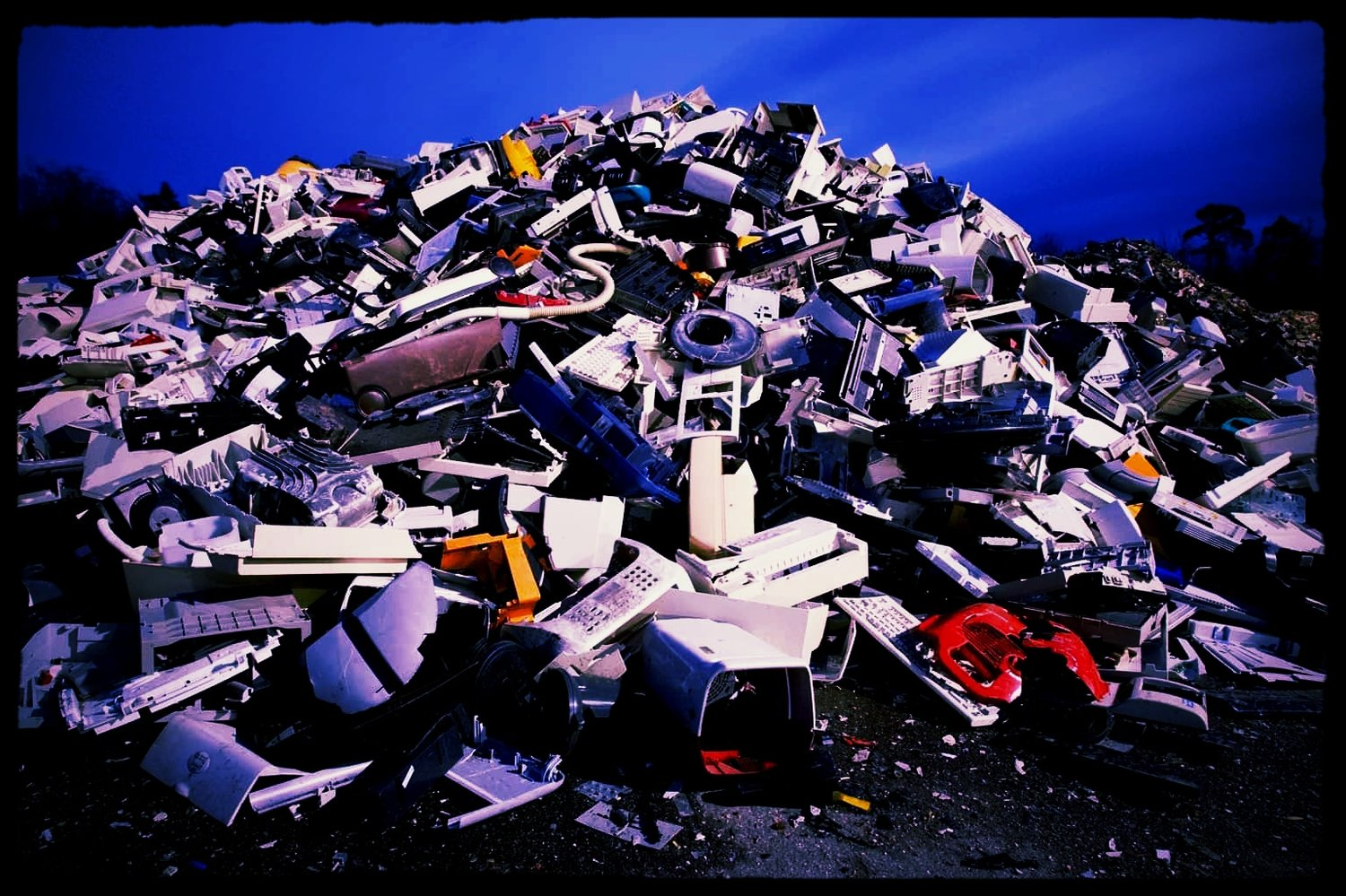 E waste background images - Green Cleanup Electronic Recycling
