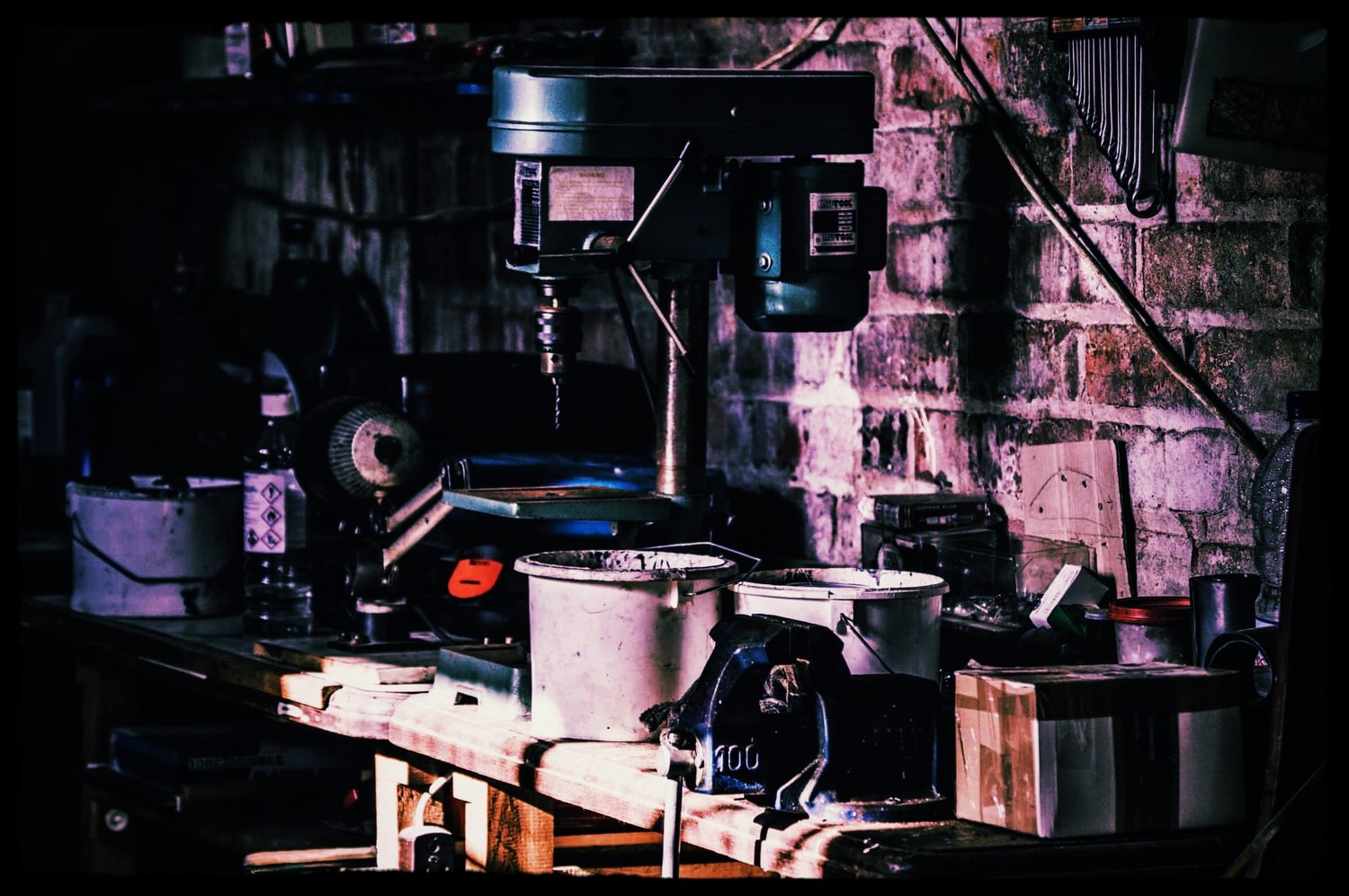 1 basement storage garage junk removal clean out mrjunk garage junk removal basement clean out storage removal solutioingenieria Gallery