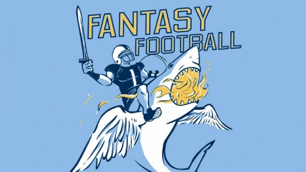 Hey BROS! It's fantasy football time! Go let us know in the GroupMe chat if you're up for the challenge!!