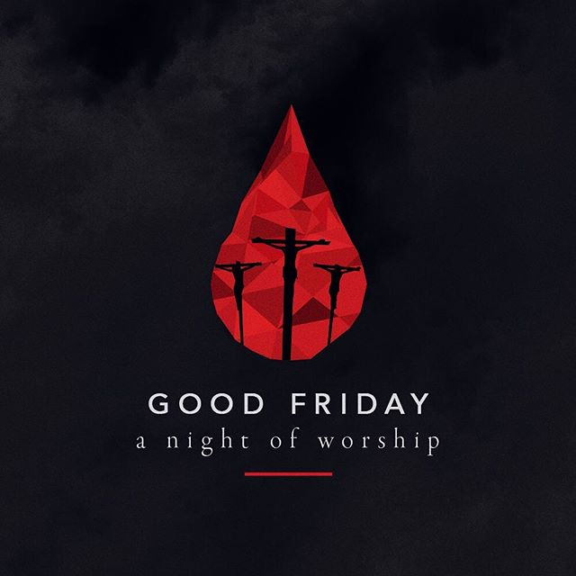 You are invited to our Good Friday Night of Worship this Friday evening from 6:30pm till 8:00pm at Fountain City Church.  This special night will center around thanking God for His sacrifice on the cross and celebrating Christ as our Savior and King. There will be Scripture, prayer, communion, and lots of worship. It's a great opportunity to take a break from the busyness of spring and celebrate the hope we have in Jesus.  Childcare for 5 and under will be provided and there will be a special Open House for our new FC | Kids area from 5:45pm till the start of the night.  No matter who you are, where you're from, what church you belong to (if any at all), you are invited to come and join us.