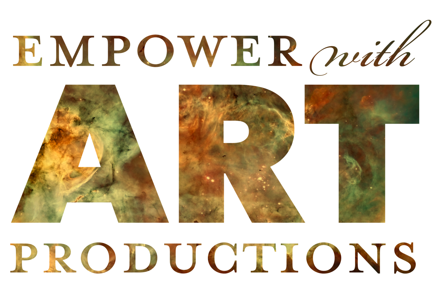 Empower with Art Productions