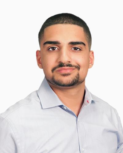 Anthony Adames - Associate | Brokerageaadames@fischercompany.com(972) 980-6136