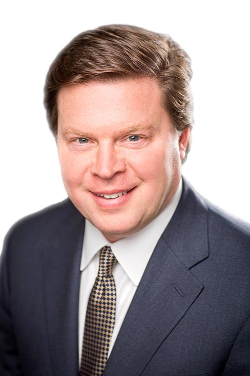 Mark Wanic, new Chief Revenue Officer at Fischer