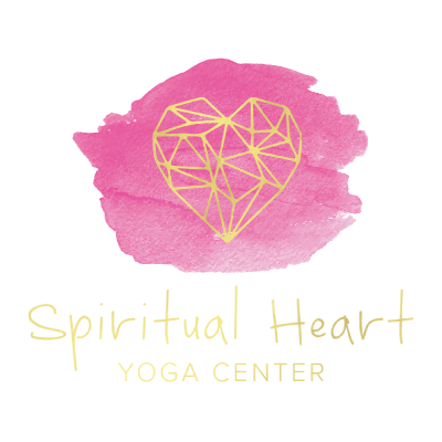 Spiritual heart yoga center
