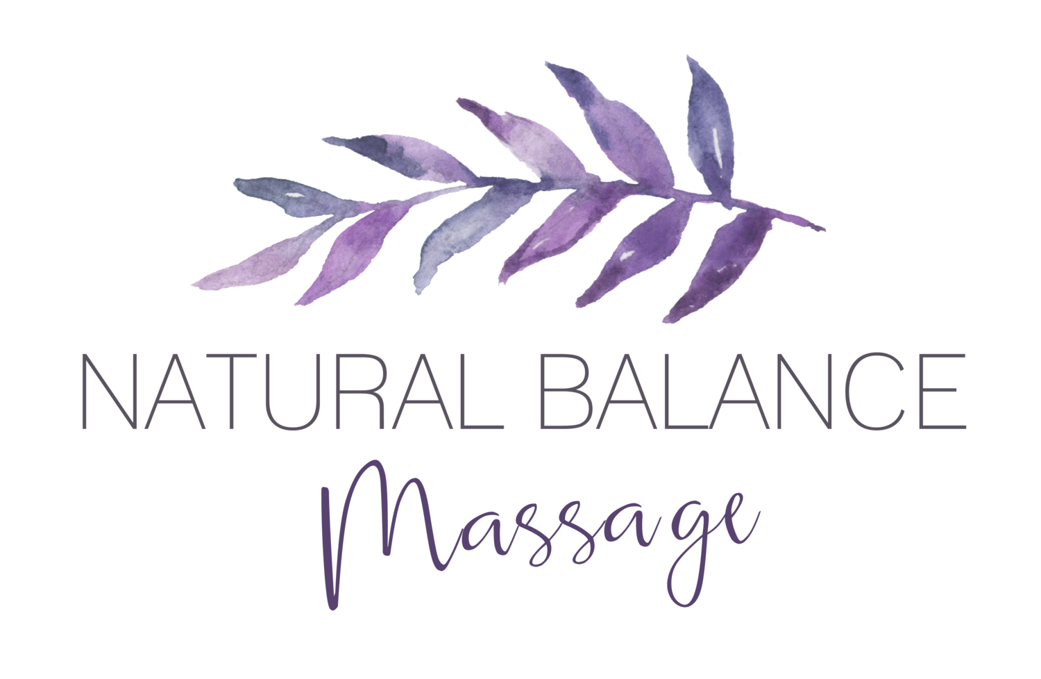 Natural Balance Massage