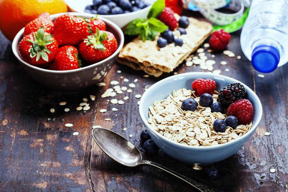 Nutrition Advice - Eliminate the guess work. The best workouts require the best fuel. talk target based nutrition for weight loss, muscle gain and sports performance