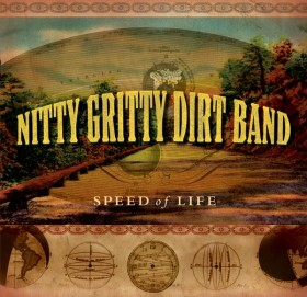 Nitty Gritty Dirt Band and Chance McKinney @ Washoe Park