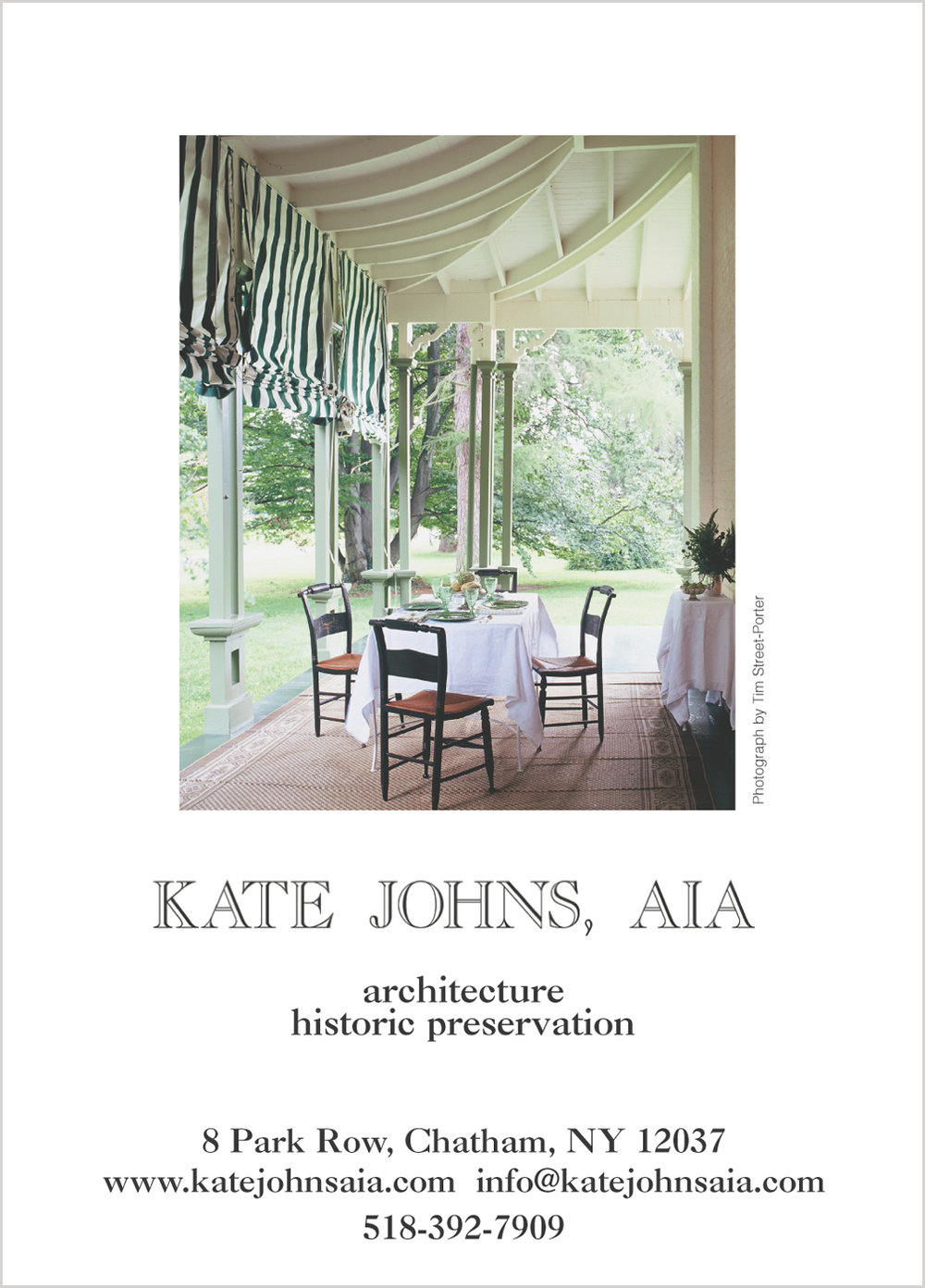 KateJohns_Architect