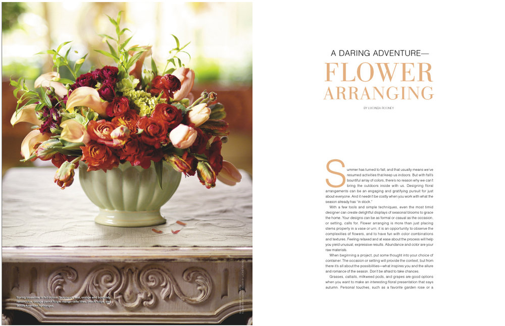 HudsonMagazine_Editorial_FlowerArranging