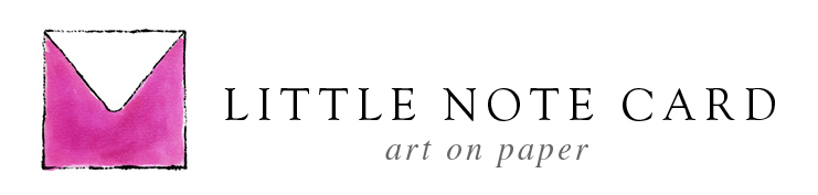 LittleNoteCard_Logo